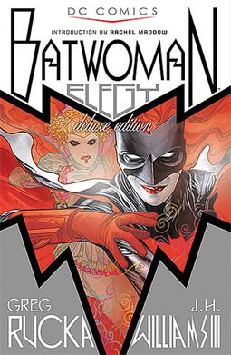 Image result for batwoman elegy