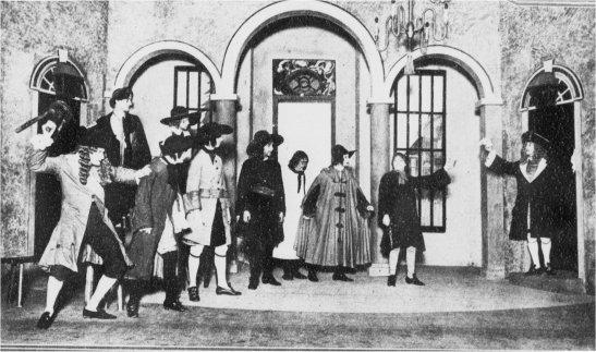 The Beggar S Opera Wikiwand