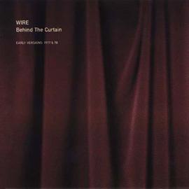Behind The Curtain Album Wikipedia
