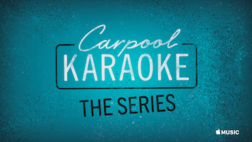 Carpool Karaoke: The Series - Wikipedia