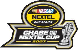 Logo Chase musim 2007
