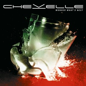 <i>Wonder Whats Next</i> album by Chevelle
