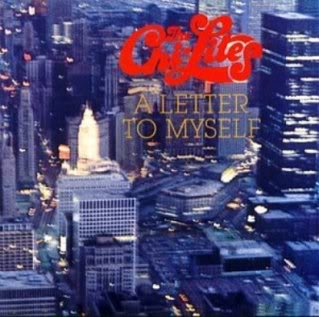 The Chi Lites A Letter To Myself