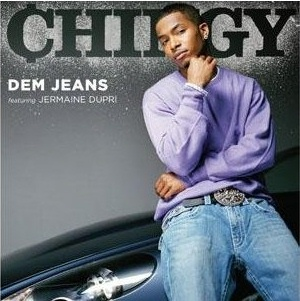 Dem Jeans 2006 single by Chingy featuring Jermaine Dupri
