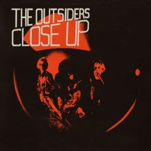 <i>Close Up</i> (The Outsiders album) 1978 studio album by The Outsiders