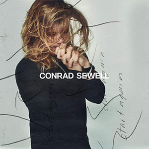 Conrad Sewell — Start Again (studio acapella)