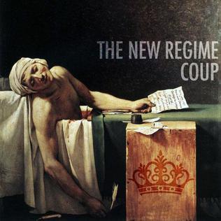<i>Coup</i> (album) 2008 studio album by The New Regime