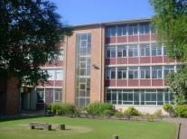Croesyceiliog Comprehensive School