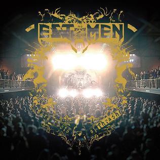 <i>Dark Roots of Thrash</i> 2013 live album by Testament