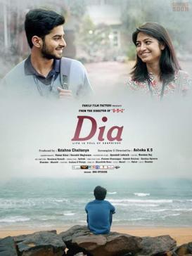 Dia 2020 Kannada 480p HDRip 400MB With Bangla Subtitle