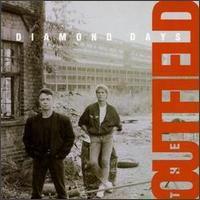 Diamond Days (The Outfield album) - Wikipedia
