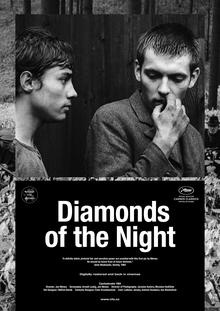 <i>Diamonds of the Night</i> 1964 film by Jan Němec