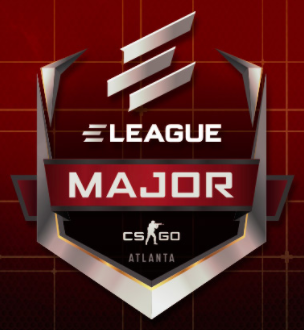 Eleague Major Qualified Teams