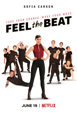 Picture of a movie: Feel The Beat