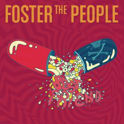 Foster the People — Best Friend (studio acapella)