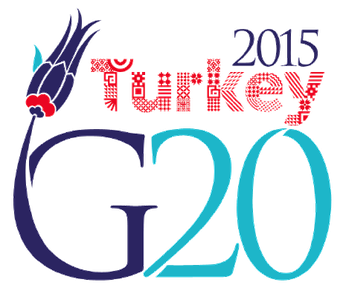 File G20 Turkey ...G-logo Png