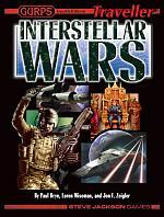 GURPS Traveller: Interstellar Wars - Wikipedia