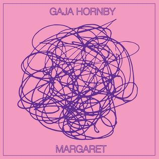 <i>Gaja Hornby</i> 2019 studio album by Margaret