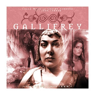 gallifrey audio series download