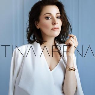 Tina Arena - Greatest  Hits & Interpretations