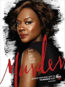Resultado de imagen de How to get away with murder season 3
