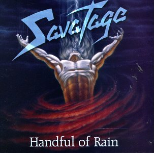 <i>Handful of Rain</i> 1994 studio album by Savatage