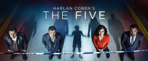 the five tv series wikipedia