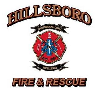 Hillsboro Fire Department - Wikipedia