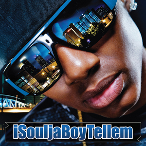 Soulja Boy Yamaha Mama Audio