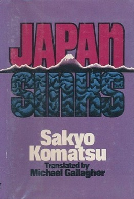 Picture of a TV show: Japan Sinks: 2020