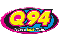 KQXY-FM Radio station in Beaumont, Texas