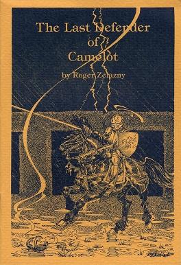 Last defender of camelot um