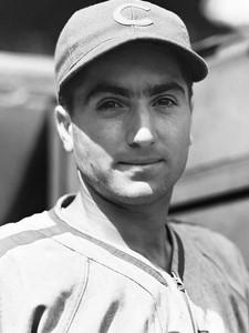 Lennie Merullo American baseball player