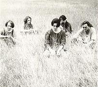 Levitation (band) English band