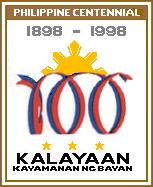 Philippine Centennial Series of celebrations