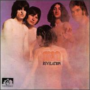 <i>Revelation</i> (Man album) 1969 studio album by Man