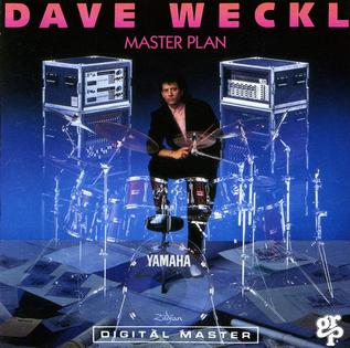 Dave weckl higher ground singer