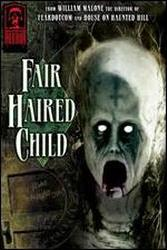 Masters of horror episode fair haired child DVD cover.jpg