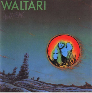 <i>Monk-Punk</i> album by Waltari