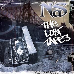 <i>The Lost Tapes</i> (Nas album) 2002 compilation album by Nas