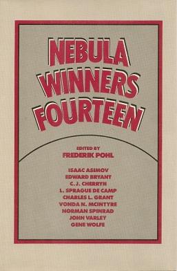 <i>Nebula Winners Fourteen</i>