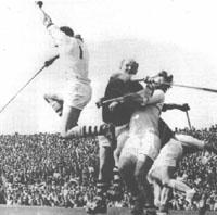 Ned Power Irish hurler and Gaelic footballer