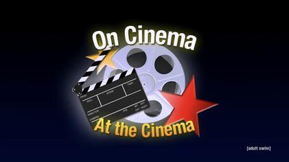 On Cinema - Wikipedia