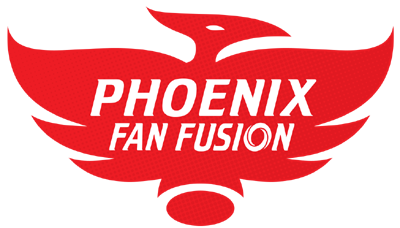 Phoenix Comicon logo Your Guide To Phoenix Comicon 2014
