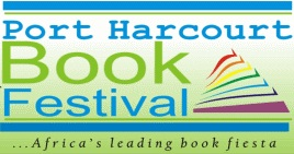 Port Harcourt Book Festival logo