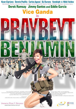[Image: Praybeytbenjofficial.png]