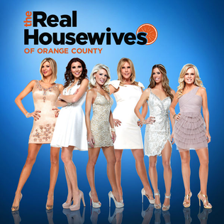 <i>The Real Housewives of Orange County</i> (season 8) season of television series