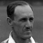 Karl Nunes West Indian cricketer