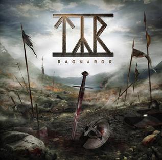 <i>Ragnarok</i> (Týr album) 2006 studio album by Týr