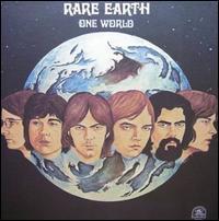 <i>One World</i> (Rare Earth album) 1971 studio album by Rare Earth